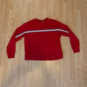 H&M Cropped Tee